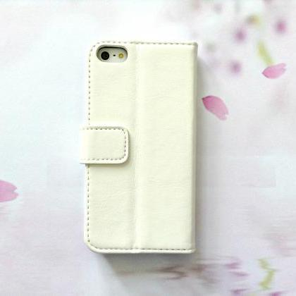 Bowknot iphone 6 6s 4.7 leather wal..
